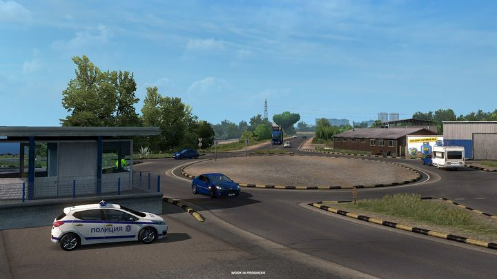 Euro Truck Simulator 2: Road to the Black Sea Announced - picture #4