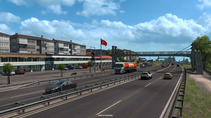 Euro Truck Simulator 2: Road to the Black Sea Announced - picture #6