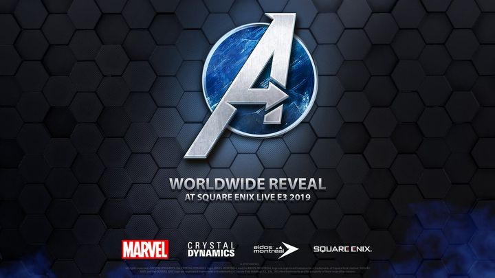 Marvels Avengers to be Announced on E3 2019 - picture #1