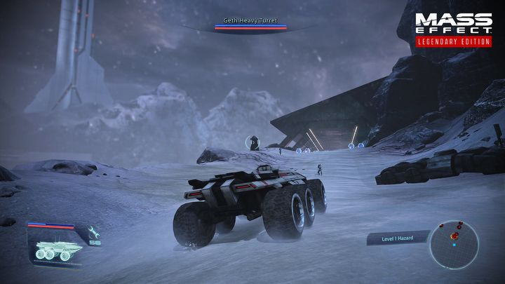 Impressive List of Changes and Fixes in Mass Effect Legendary Edition - picture #3
