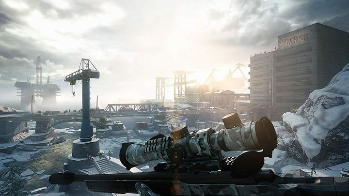Sniper Ghost Warrior Contracts - Trailer and First Screenshots - picture #4