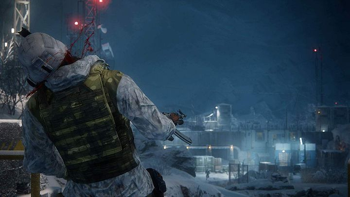 Sniper Ghost Warrior Contracts - Trailer and First Screenshots - picture #5
