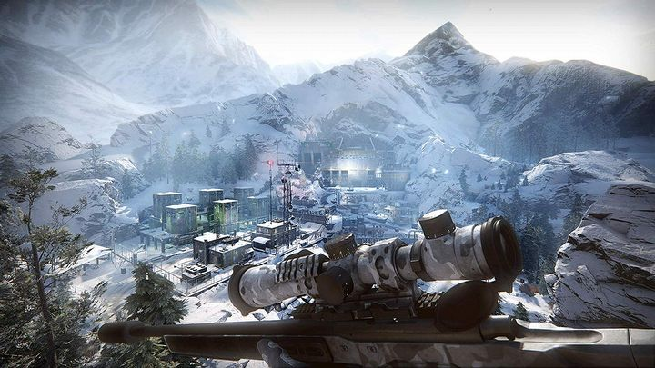 Sniper Ghost Warrior Contracts - Trailer and First Screenshots - picture #6