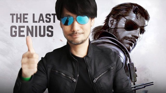 How Hideo Kojima Brought Hollywood to Video Games?