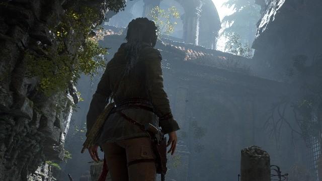 Rise of the Tomb Raider News   gamepressure com