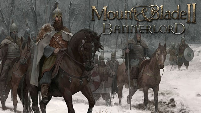 Mount And Blade 2 Bannerlord Release Date mount and blade 2 bannerlord ...