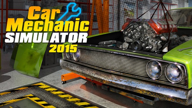 Review of car mechanic simulator a solid makeover