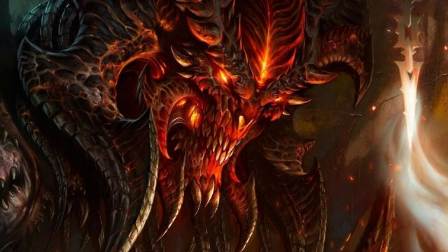 Creators of Diablo: