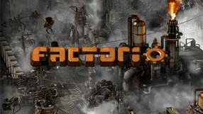Factorio Hands-on – next-gen tycoon with a 90s look zapowiedŸ gry