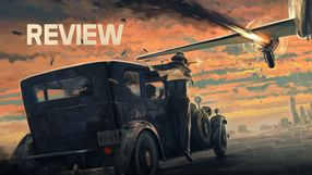 Mafia: Definitive Edition review