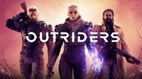 Outriders Preview – No Pain No Gain! zapowiedŸ gry