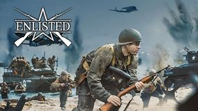 Enlisted - play for free!
