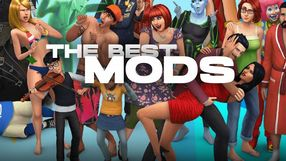 The Sims 4 – best mods, 2021 edition!