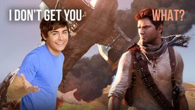 I don't get the Uncharted phenomenon