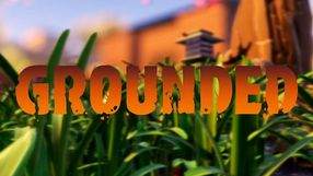 Grounded Is Making a Survival Action Game