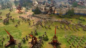 Age of Empires 4 - First Gameplay Revealed