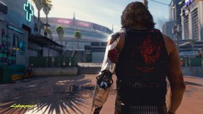 Cyberpunk 2077 loses its chance at Game Awards