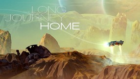 The Long Journey Home review – space-sim for the patient ones