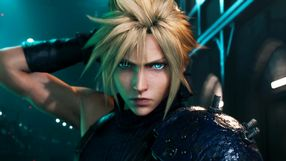 Final Fantasy VII Remake coming to PS5