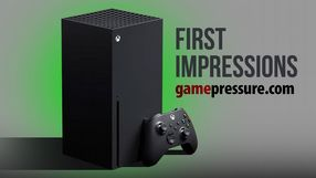 Xbox Series X – first impressions after a few days