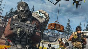 Warzone boasts over 100 million players in total