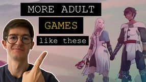 Where are truly adult games?