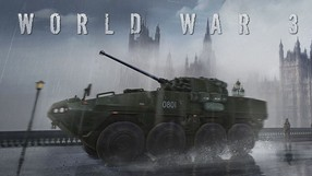 World War 3 is coming – We talked with The Farm 51 about their upcoming military shooter zapowiedŸ gry
