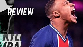 FIFA 21 review – all quiet on the pitch