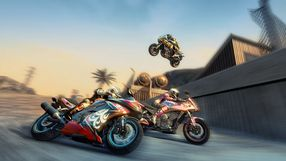 New Need for Speed May Feature Motorcycles