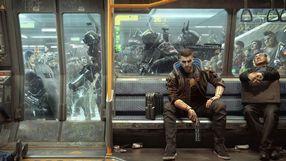 Cyberpunk 2077 won't show subway travel