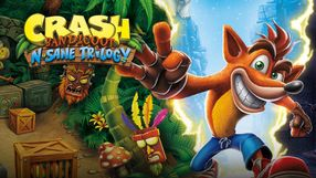 Crash Bandicoot N.Sane Trilogy Review – The Bandicoot is Back in Town