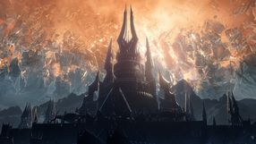 WoW Shadowlands Reveals Beyond the Veil Trailer