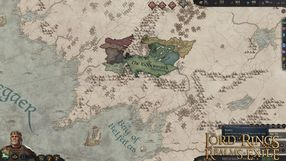 Lord of the Rings Mod for Crusader Kings 3 Now Available