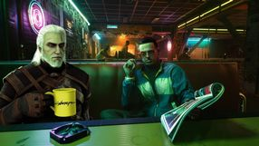Witcher Jacket in Cyberpunk 2077