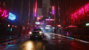Cyberpunk 2077 With Ray Tracing on Day One Only on Nvidia GPUs