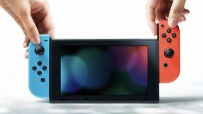 2020 Belonged to Nintendo Switch