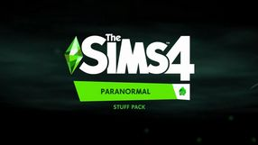 The Sims 4 Paranormal Stuff Pack Details and Release Date