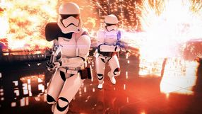 Star Wars Battlefront 2 for Free on Epic Games Store