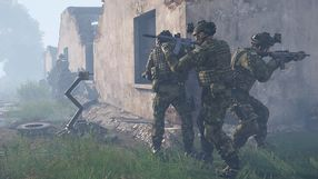 Leak Suggests Arma Reforger Instead of Arma 4