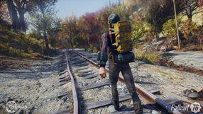 Fallout 76 May Take us Back to Washington