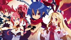 Disgaea RPG - Mobile Spin-off of Famous jRPG Launches
