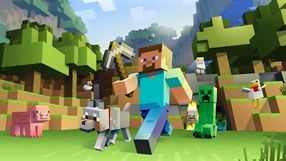 Minecraft Player on a Decades-long Walk to Far Lands