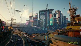 CD Projekt Will Not Abandon Cyberpunk 2077