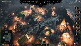 Gord is a Fantasy City Builder That Draws on The Witcher and Frostpunk