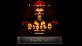 Diablo 2 Resurrected Beta Registration Opens