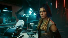 Cyberpunk 2077 Mod Restores Unused Early Character Designs