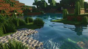Minecraft 1.17 OptiFine Optimizing Mod Goes Live