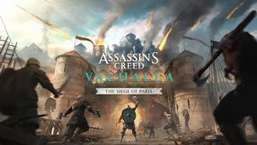 AC Valhalla: Siege of Paris on First Gameplay