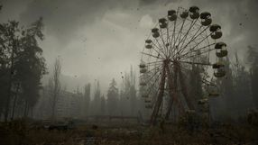 STALKER 2 PC System Requirements