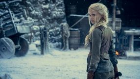 Ciri From Seasons 1 and 2 of The Witcher Compared